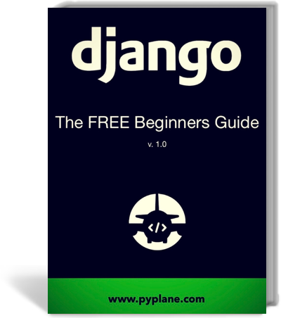 free django ebook